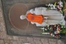 II Pujada a peu a Montserrat